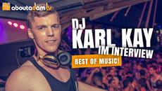 DJ Karl Kay im Interview  |  ABOUTADAM