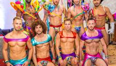 Queer Clubbing  |  GLEICHLAUT.TV