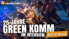 25 Jahre Green Komm - Auf Spurensuche |  ABOUTADAM