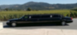 Limo Rates & Rental - Wine Tour Events & Airport
