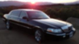 Black Car Service & Executive Sedan Rates