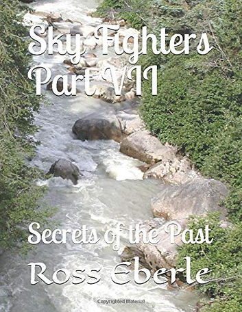 Sky Fighters Part VII