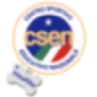 logo Csen Cinofilia