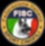 logo Federazione Italiana Sport Cinofili (FISC)