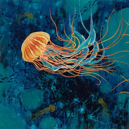 Medusa Bloom 2