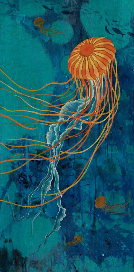 Medusa Bloom 3