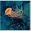 """Medusa Bloom"" Triptych"