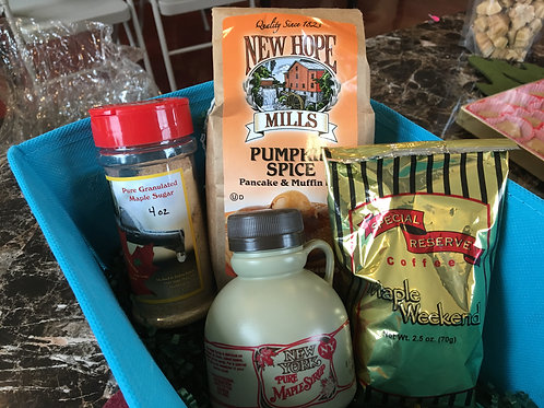 Maple Gift Baskets
