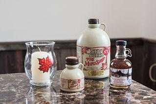 NY Pure Maple Syrup