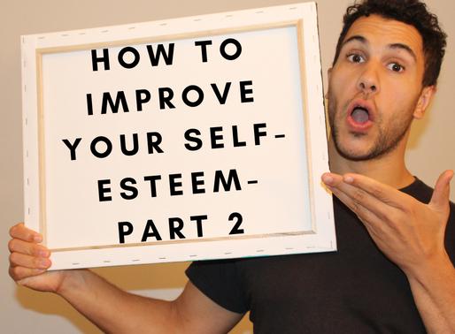 HOW TO IMPROVE YOUR SELF ESTEEM & BODY IMAGE- PART 2 – YOUR LANGUAGE