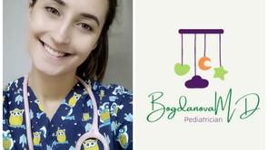 За бебчето, здравето и съня: интервю с д-р Богданова