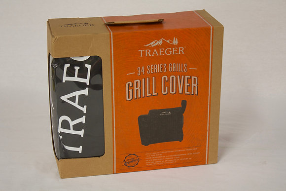 Traeger Grill Covers
