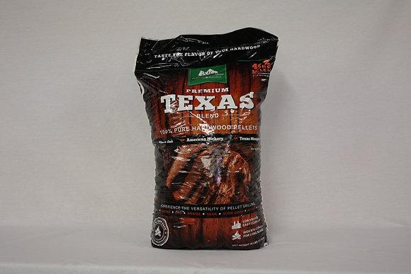 GMG Texas Pellets 28 Lbs.