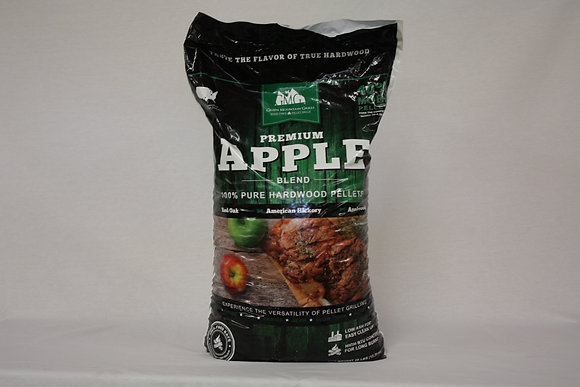 GMG Apple Pellets 28 Lbs.