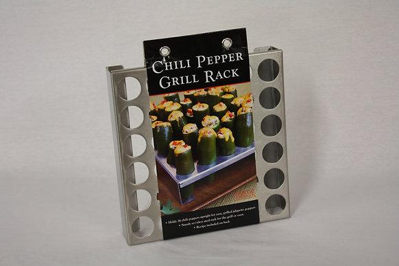 36 Hole Pepper Rack