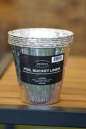 Louisiana Bucket Liners