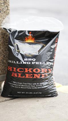 Hickory Blend