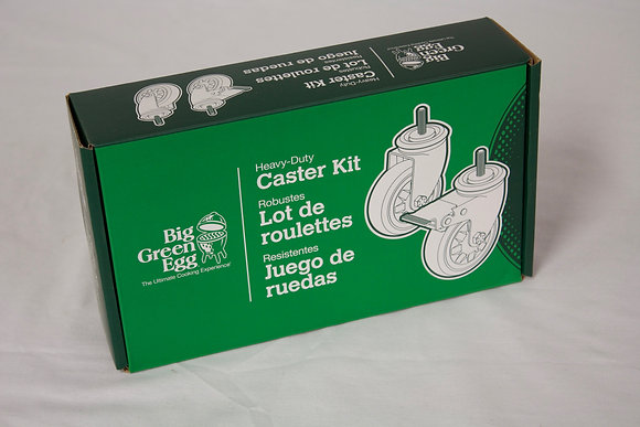 BGE Caster Kit