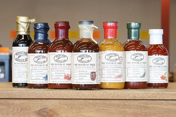 Redlaw Sauce