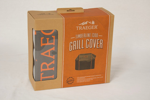 Traeger Timberline Covers