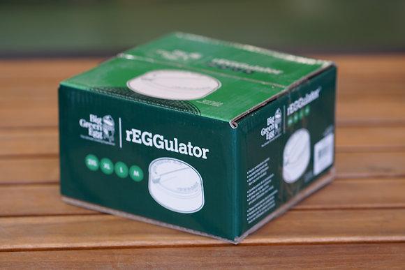 Reggulator Cap