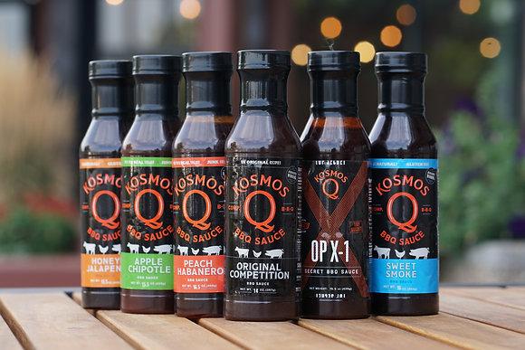 Kosmos Sauces