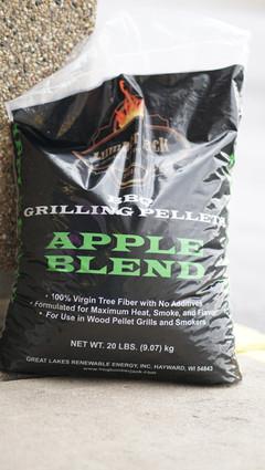 Apple Blend