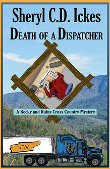 Death of a Dispatcher Front Cover Only.j
