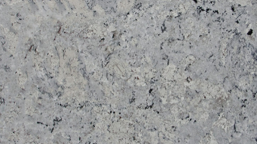 Bianco Romano White Ice Granite