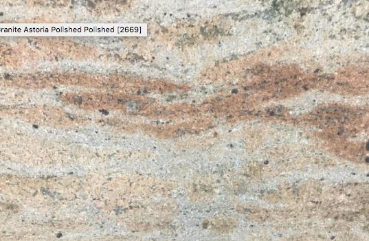 Astoria Polished Granite