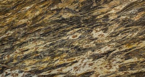 Gold Fusion Granite
