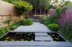 Almaz Worktops Garden Inspiration Gallery