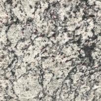 Tropical White Granite