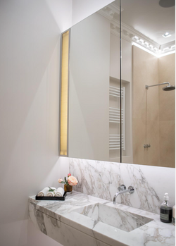 Almaz Worktops Bathroom Inspiration Galery