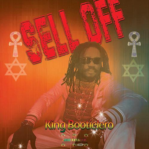 Sell Off - Album