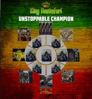 Unstoppable Champion - Album - King Boot