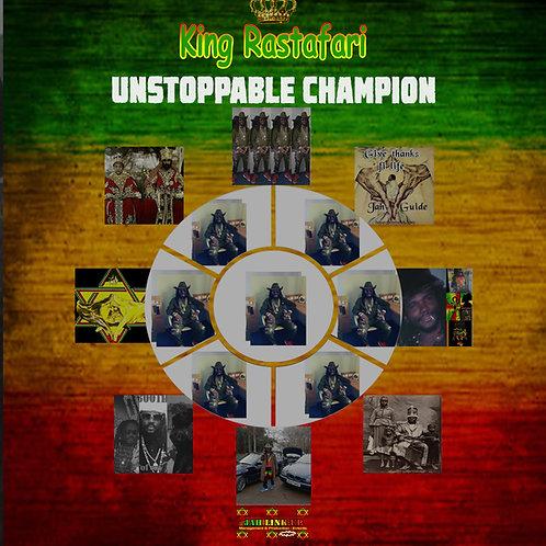 Unstoppable Champion  - Compilation Album