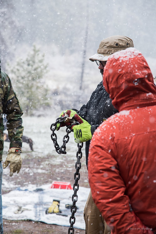 January 31 Co4x4RnR Intro to Recovery