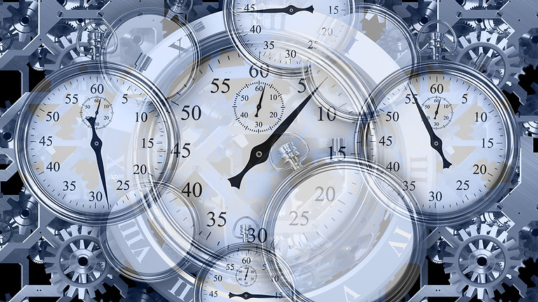Efficience - Gestion du temps et des priorités - Formation accélérée (3h30)