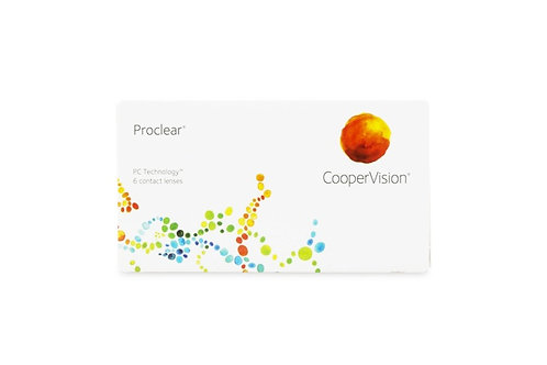 Coopervision Proclear