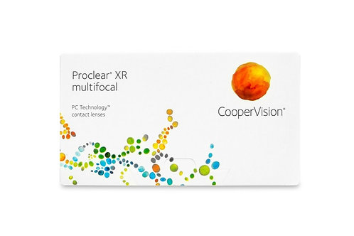 Coopervision Proclear XR Multifocal