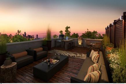 Chicago Home & Condominium Rebound Continues As Resale Prices Rise