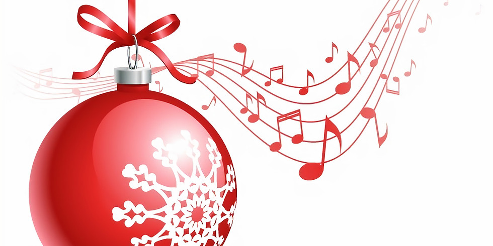 Christmas String Concert private for care home