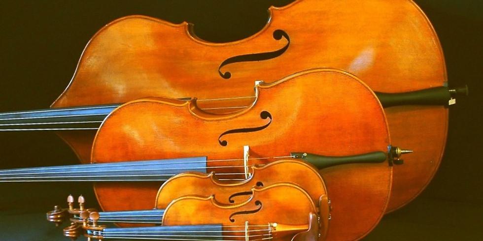 The Big String Classics