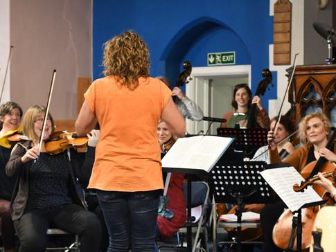 Strictly Come Strings Concert Nov 2019
