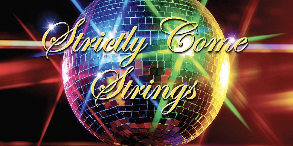 Strictly Come Strings