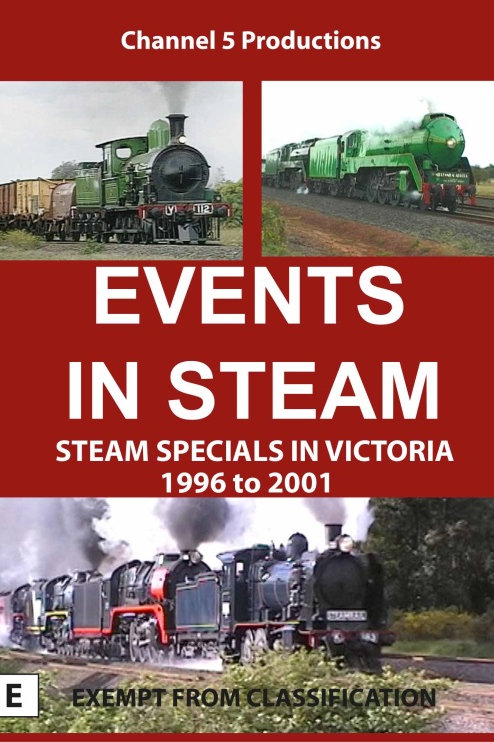 Events in Steam