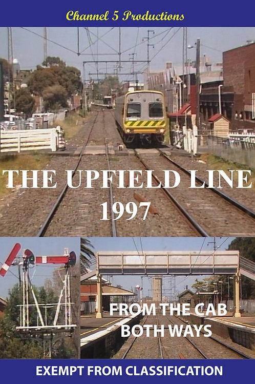The Upfield Line, 1997