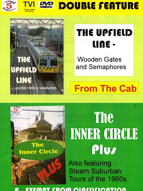 The Upfield Line/The Inner Circle
