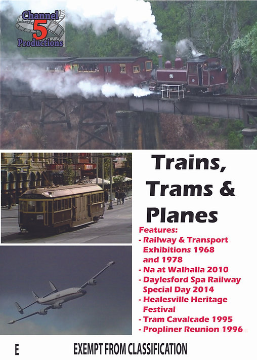 Trains Tramns Planews front cover.jpg